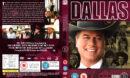 DALLAS (1986-87) SEASON 10 R2 DVD COVER & LABELS