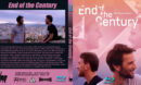 END OF THE CENTURY (2019) CUSTOM BLU-RAY COVER & LABEL