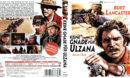 Keine Gnade für Ulzana (1972) German Blu-Ray Cover