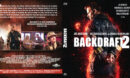 Backdraft 2 (2019) German Blu-Ray Cover