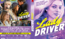 Lady Driver (2020) R1 Custom DVD Cover & Label