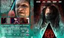Little Necro Red (2019) R0 Custom DVD Cover