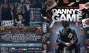 Danny's Game (2020) R1 Custom DVD Cover & Label