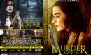 Murder Manual (2020) R1 Custom DVD Cover & Label