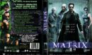 The Matrix (1999) R4 DVD Covers