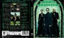 The Matrix Reloaded R4 DVD Cover
