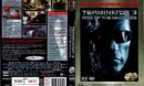 Terminator R4 DVD Covers