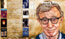Woody Allen Director's Collection - Volume 3 R1 Custom DVD Cover