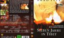 Sieben Jahre in Tibet (2004) R2 German DVD Cover