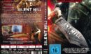 Silent Hill 2-Revelation (2013) R2 German DVD Cover