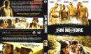 Sin Nombre R2 German DVD Cover