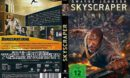 Skyscraper (2018) R2 German DVD Cover