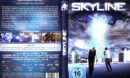 Skyline (2011) R2 German DVD Covers
