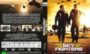 Sky Fighters (2005) R2 German DVD Cover