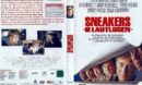 Sneakers (2003) R2 German DVD Covers