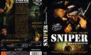 Sniper-Der Scharfschütze (2006) R2 German DVD Cover