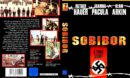 Sobibor (2018) R2 German DVD Cover