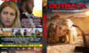 Outback (2019) R1 Custom DVD Cover & Label