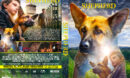 SHEPHERD The Story of a Jewish Dog (2019) R1 Custom DVD Cover & Label