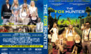 The Fox Hunter (2019) R1 Custom DVD Cover & Label