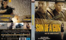 Son Of A Gun (2015) R2 German DVD Cover