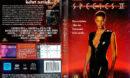 Species 2 (1997) R2 German DVD Cover
