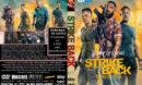 STRIKE BACK SEASON 8 R0 CUSTOM DVD COVER