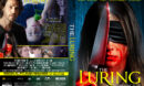 The Luring (2019) R1 Custom DVD Cover & Label