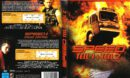Speed 1&2 (1994-97) R2 German DVD Cover
