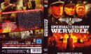 Spezialeinheit Werwolf R2 German DVD Cover
