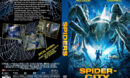 Spider City (2013) Custom German DVD Cover