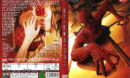 Spider-Man (2002) R2 German DVD Covers