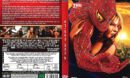 Spider-Man 2 (2004) R2 German DVD Covers