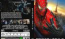 Spider-Man 3 (2006) R2 German DVD Covers
