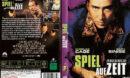Spiel auf Zeit (2003) R2 German DVD Cover