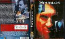 Spurlos (1993) R2 German DVD Cover