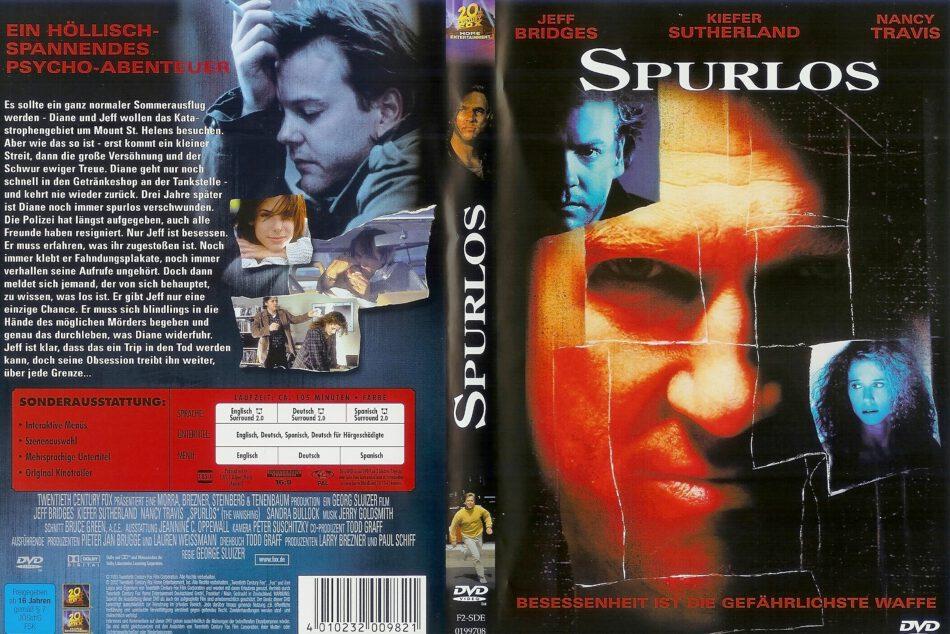 Spurlos 1993