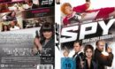 Spy (2015) R2 German DVD Cover