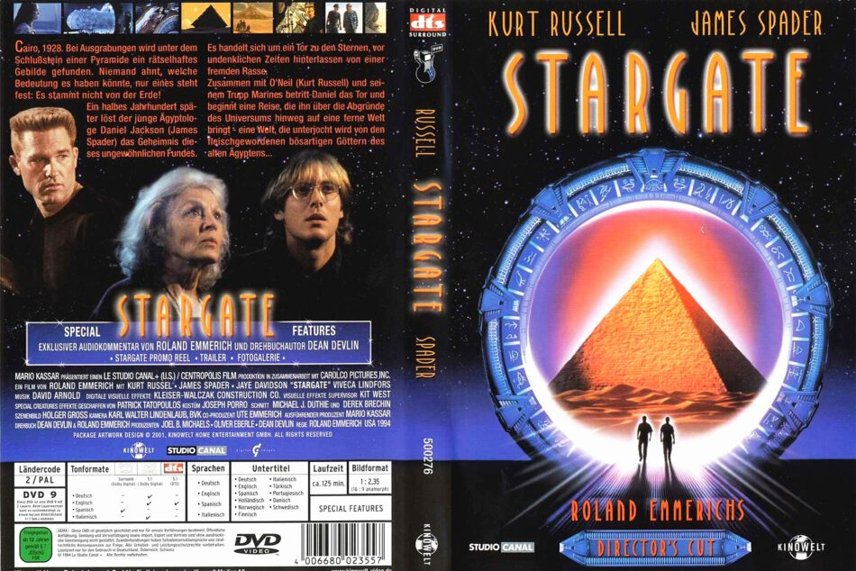Stargate Der Film