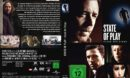 State Of Play (2009) R2 German DVD Cover