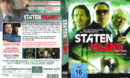 Staten Island (2009) R2 German DVD Cover