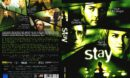 Stay (2006) R2 German DVD Cover