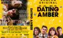 Dating Amber (2020) R1 Custom DVD Cover