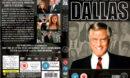 DALLAS (1990-91) SEASON 14 (THE FINAL SEASON) R2 DVD COVER & LABELS