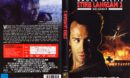 Stirb langsam 2 (1990) R2 German DVD Cover