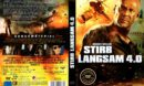 Stirb langsam 4 (2007) R2 German DVD Covers