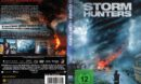 Storm Hunters (2014) R2 German DVD Cover