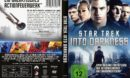 Star Trek-Into Darkness (2013) R2 German DVD Cover