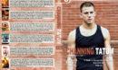 Channing Tatum Filmography - Set 1 (2005-2006) R1 Custom DVD Cover