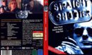 Straight Shooter (2000) R2 German DVD Cover